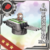 6inch Triple Rapid Fire Gun Mount Mk.16 386 Card