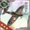 Spitfire Mk.I 250 Card