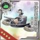 10cm Twin High-angle Gun Mount Kai + Additional Machine Guns 275 Card