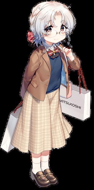 Hirato Shopping Full