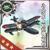 Type 98 Reconnaissance Seaplane (Night Recon) 102 Card