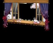 Uzuki's window