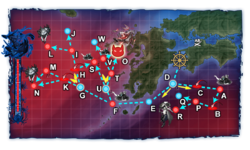 Rainy-Summer 2020 Event E-3 Map