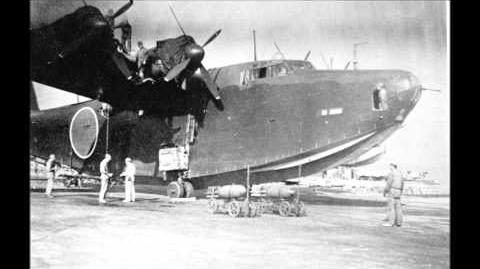 日本海軍 川西 二式大型飛行艇 H8K Emily