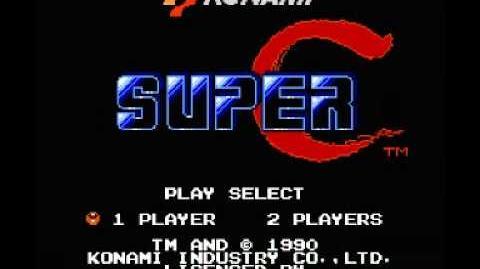 Super C (NES) Music - Ending Theme ( the return of Heroes )