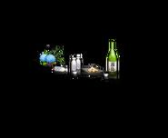Bar Japanese Sake+Rainy Season 2016