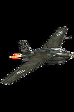 Me 163B 350 Equipment