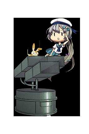 Type 33 Surface Radar 029 Full