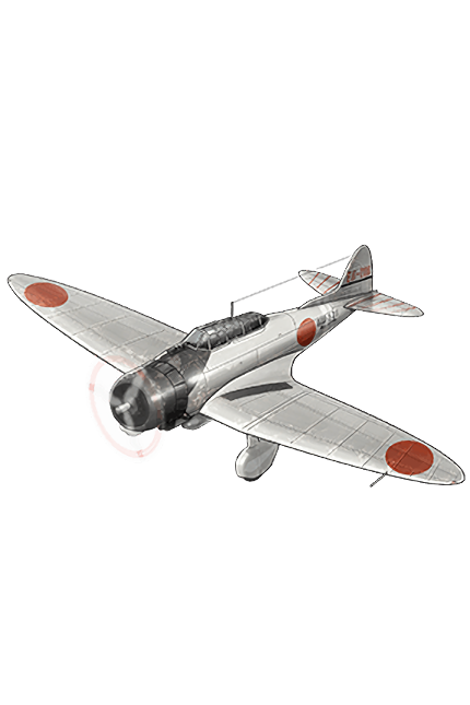 Type 99 Dive Bomber 023 Equipment