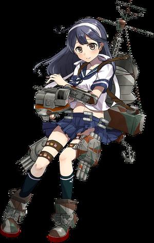 Ushio Kai Ni Full