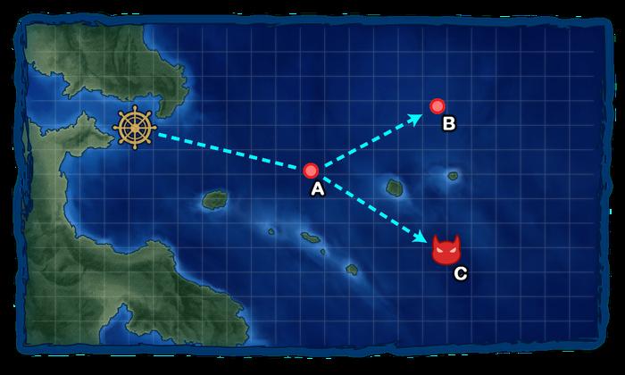 1-1 Map
