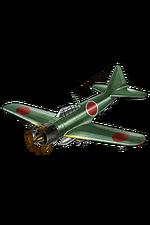 Type 0 Fighter Model 63 (Fighter-bomber) 219 Equipment