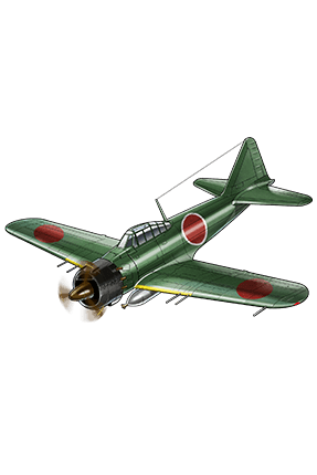 Type 0 Fighter Model 63 (Fighter-bomber) 219 Equipment