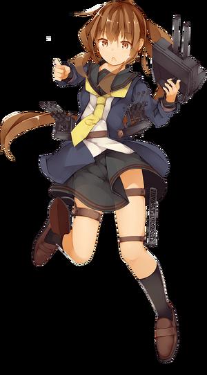 Fumizuki Kai Ni Full