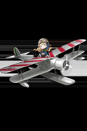 Ro.43 Reconnaissance Seaplane 163 Full