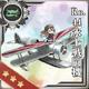 Ro.44 Seaplane Fighter 164 Card
