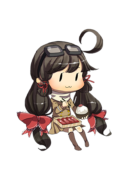 Shinden Kai 056 Character