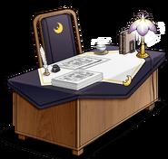 Satsuki's Desk