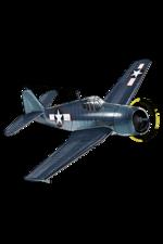 F6F-3 205 Equipment