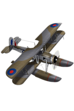 Swordfish Mk.II Kai (Reconnaissance Seaplane Model) 370 Equipment