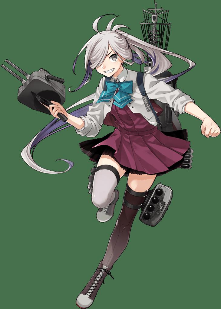 Asashimo Kai Ni Full