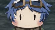 Anime Type 21 Zero Fighter fairy