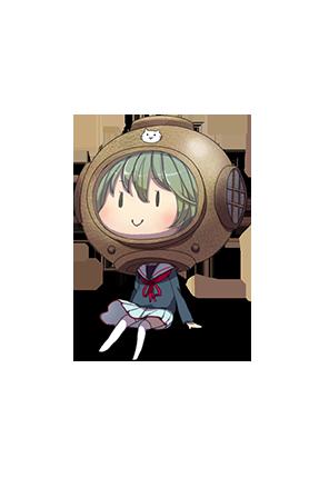 Type A Kouhyouteki 041 Character
