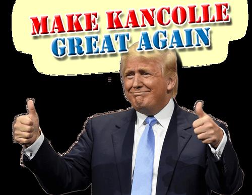 Trump makekancollegreatagain