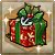 Xmas Select Gift Box Icon
