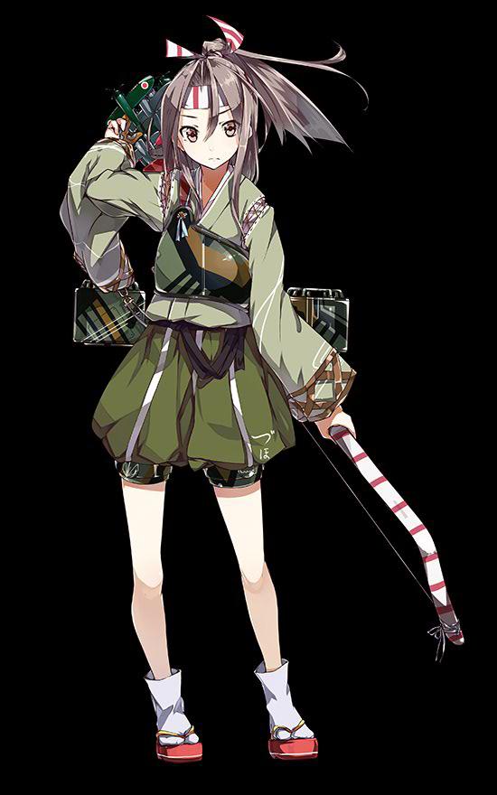 CVL Zuihou Kai 117 Full