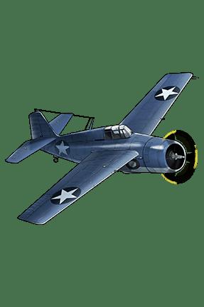 F4F-4 198 Equipment