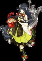 Mizuho Setsubun Full