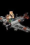 Type 96 Fighter 019 Full old