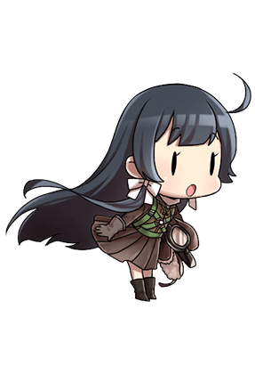 Kyoufuu Kai 217 Character