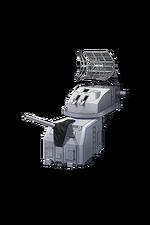 5inch Single Gun Mount Mk.30 Kai + GFCS Mk.37 308 Equipment