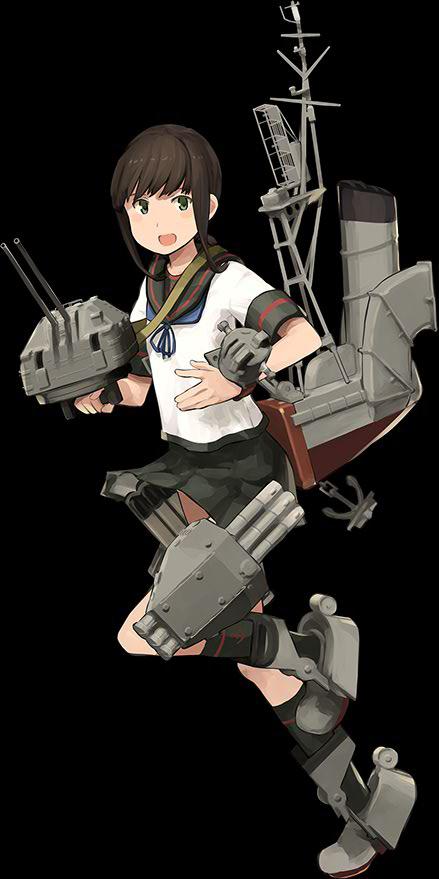 DD Fubuki Kai Ni 426 Full