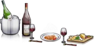 Bar Wine+Hinamatsuri 2016