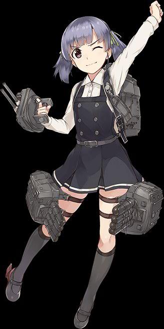 DD Ooshio Kai Ni 199 Full