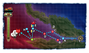 Early Fall 2018 Event E-2 Map p1