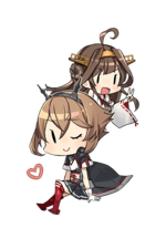 Type 3 Shell Kai 317 Character