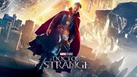 The Master of the Mystic End Credits (Audio Only) from Doctor Strange