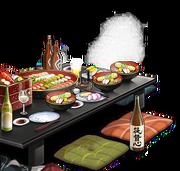 Admirals New Year spending spree