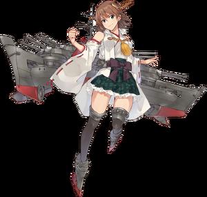 Hiei Kai Ni C Full