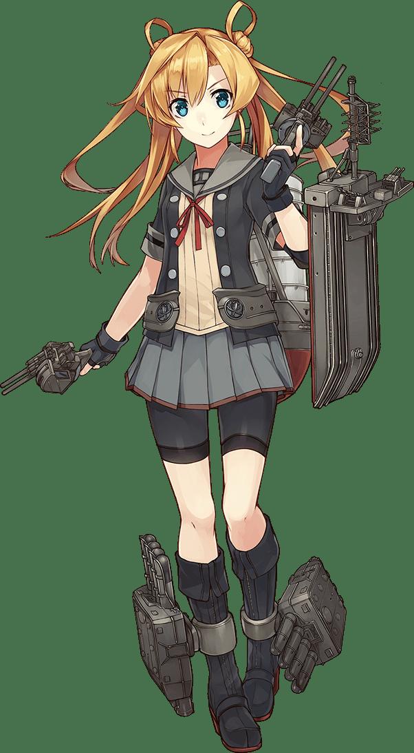 Abukuma Kai Ni Full