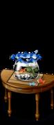 Cool-looking Fishbowl
