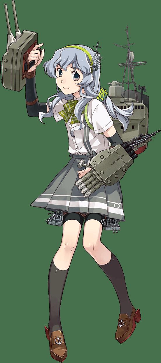 Yamagumo Kai Full