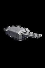 8inch Triple Gun Mount Mk.9 356 Equipment