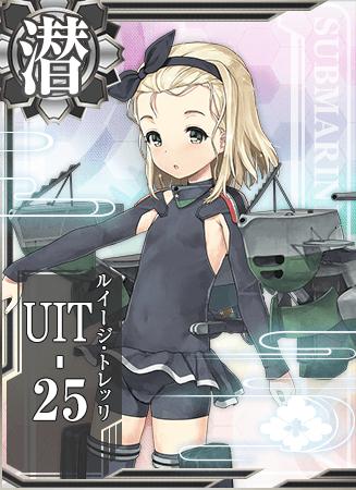 UIT-25 Card