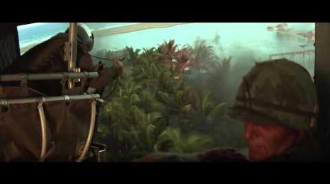 Apocalypse Now- Ride of the Valkyries