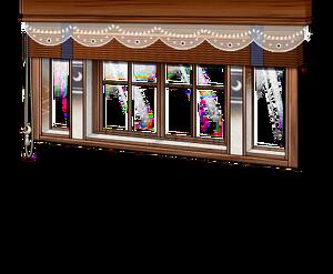 Fumizuki's Window